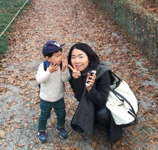 Go to Jeongmin Han's profile