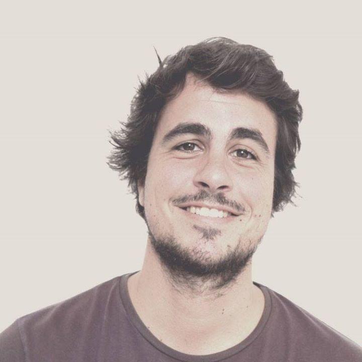 Go to Nuno Teixeira's profile