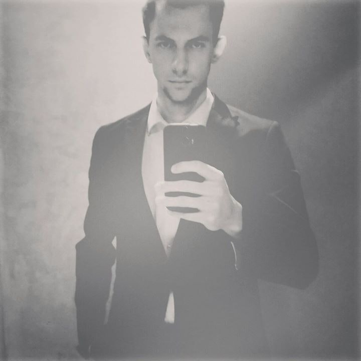 Go to Marcin Nowakowski's profile