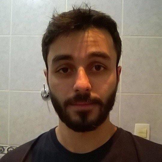 Avatar of user Henrique Tegel