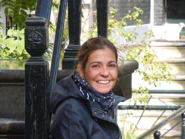 Go to Sandra De Benito's profile