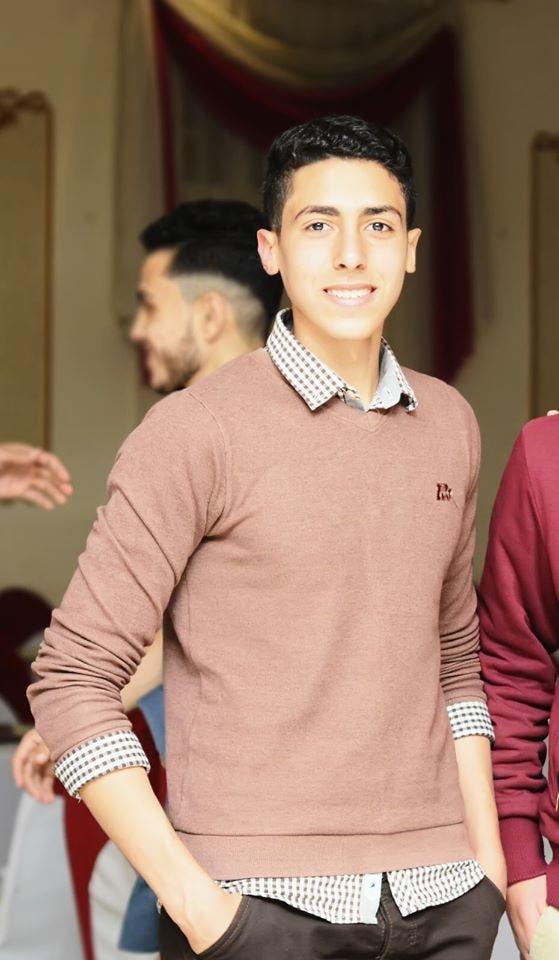 Avatar of user Ahmed Basha