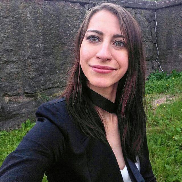 Go to Алиса Першикова's profile