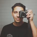 Avatar of user Farouk Mechedal