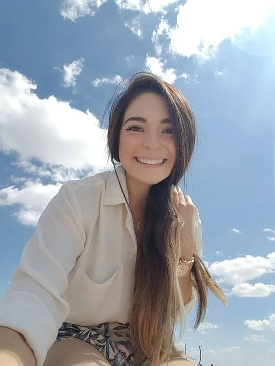 Go to Gabriela Vazquez's profile