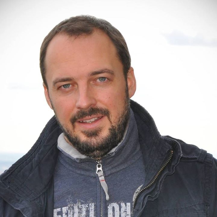 Go to Sergey Gladyshev's profile