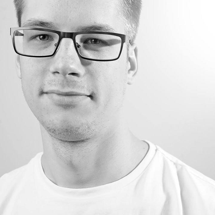 Go to Jacob Michalak's profile