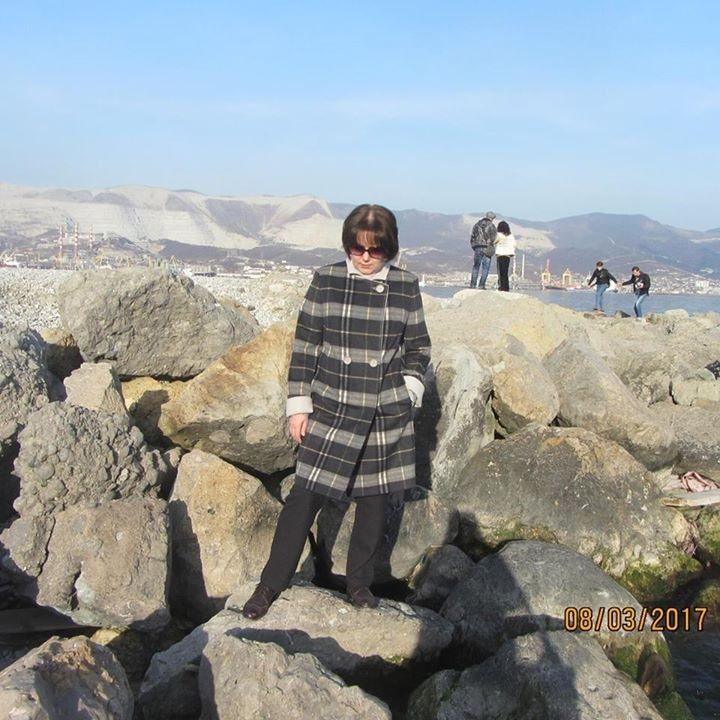 Go to Liya Uskova's profile