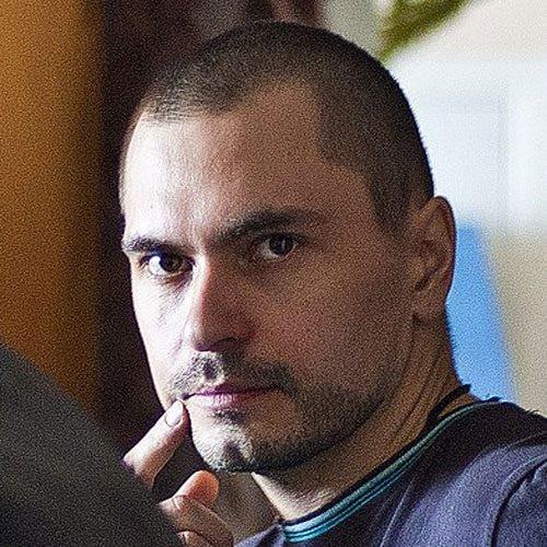 Go to Максим Ерохин's profile