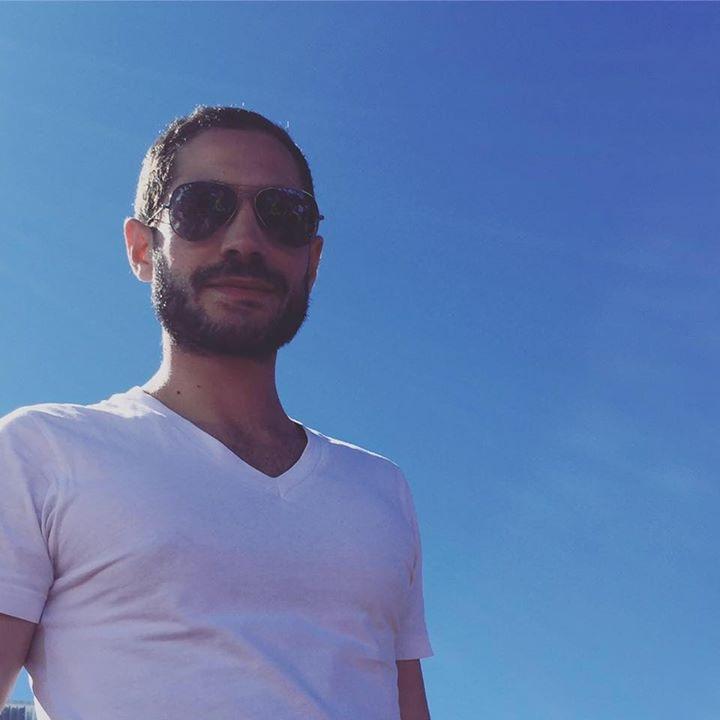 Avatar of user Vincent Beneche