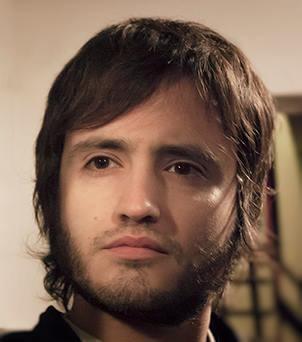 Avatar of user Andres Mora