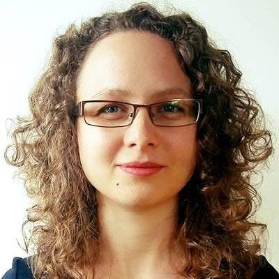 Go to Agnieszka Grondziowska's profile