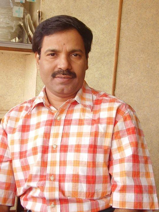 Avatar of user Hafeez Bhatti
