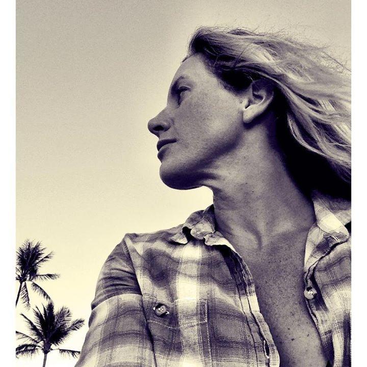 Go to Rebecca Baechle's profile