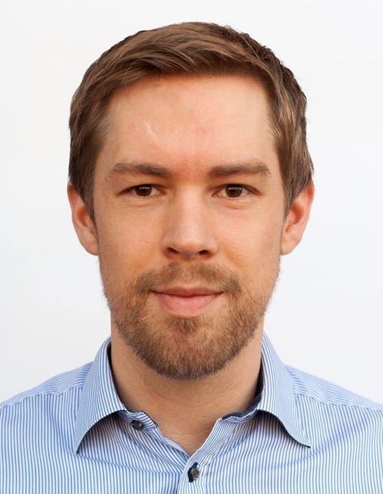 Avatar of user Linus Lorentzen