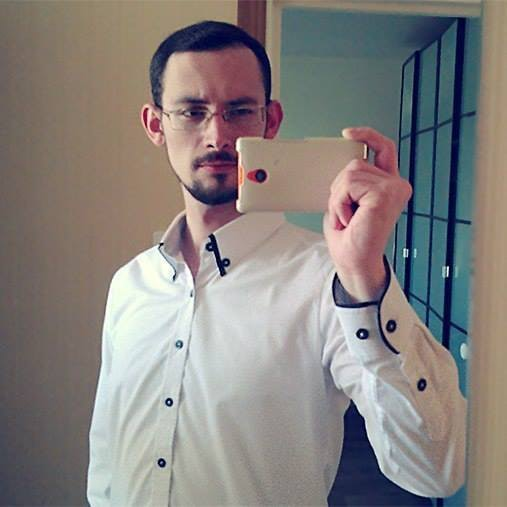 Go to Ruslan's profile