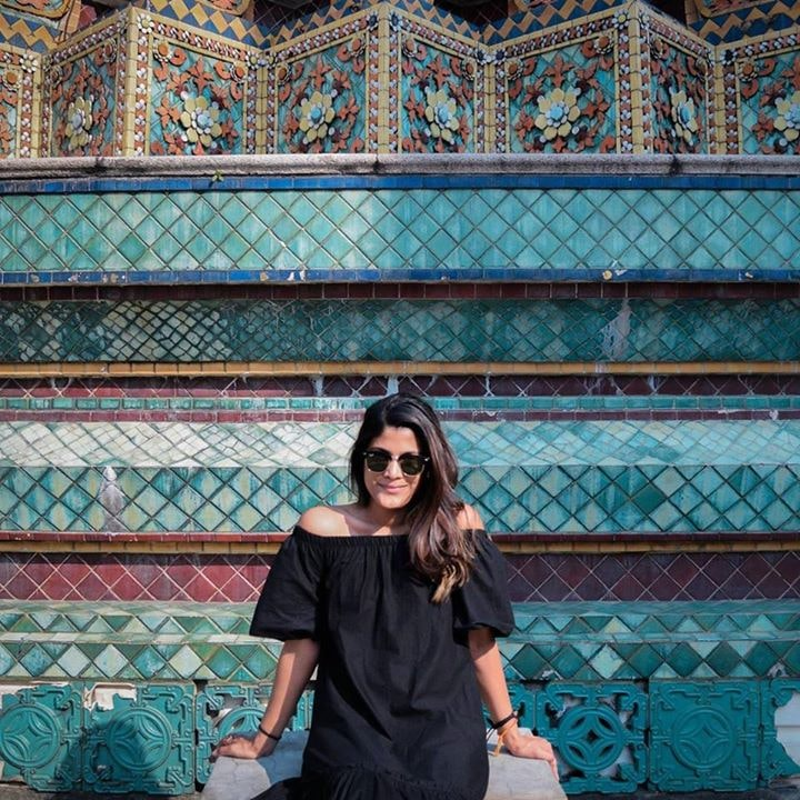 Go to Tareen Alam's profile