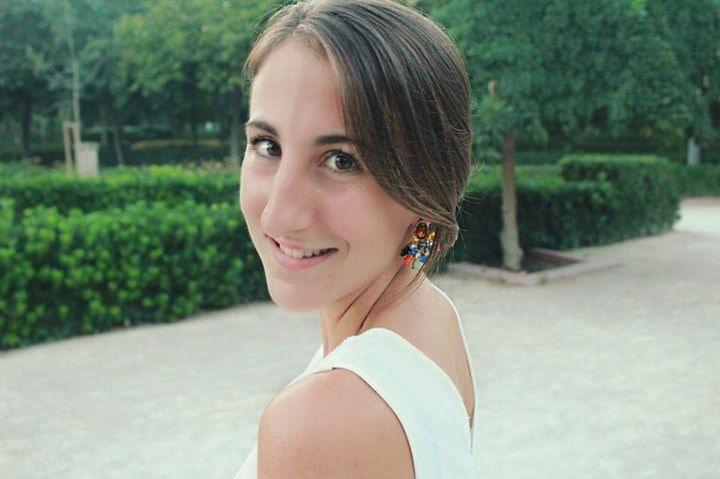 Avatar of user Celia Ortega