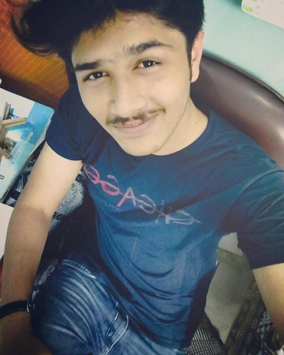 Go to Sharath Kumar's profile