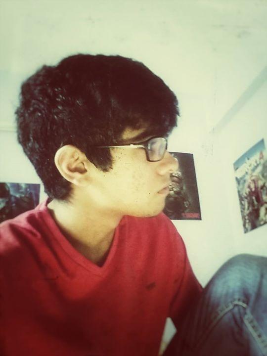 Go to Anirudh's profile