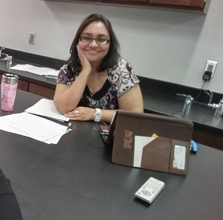 Go to Liliana Ramirez's profile