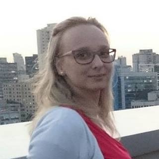 Avatar of user Livia Bevilacqua