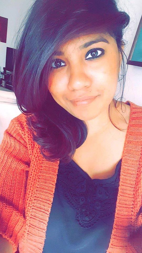 Go to Chriselle Correia's profile