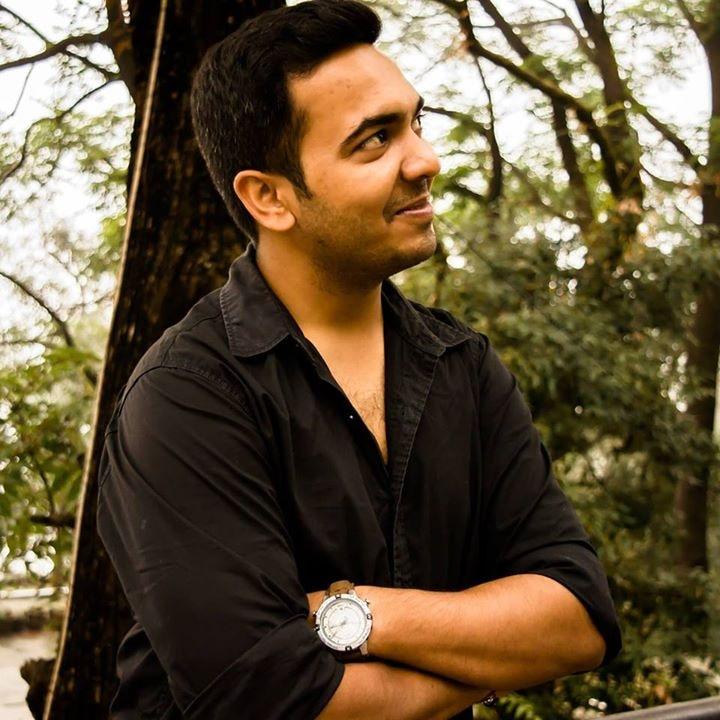 Go to Tarun Singh's profile