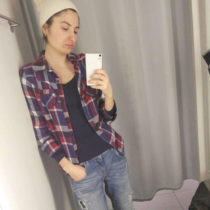 Go to Alona Braganets's profile