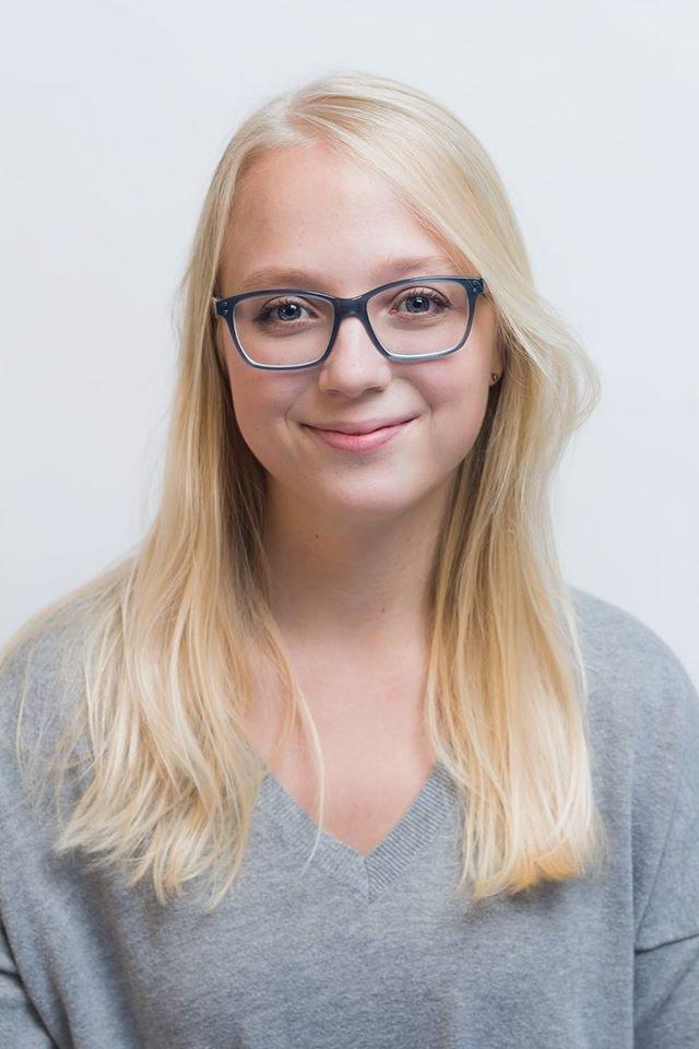 Go to Rebecca van Leeuwen's profile