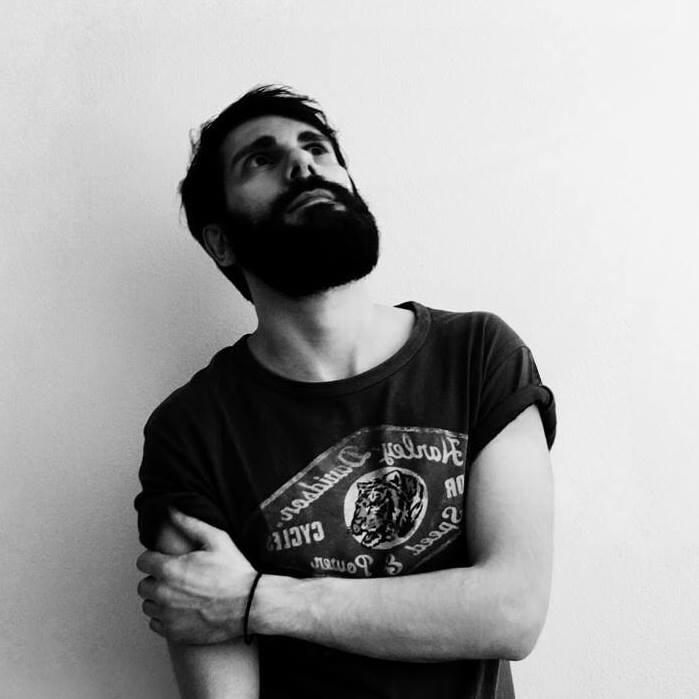 Avatar of user Nicola Tolin