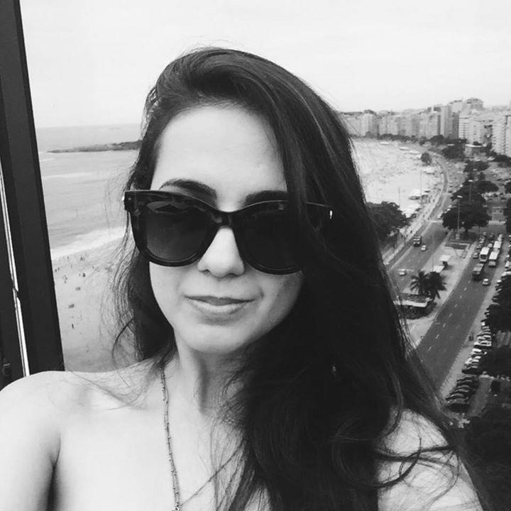 Go to Paula Graziani's profile