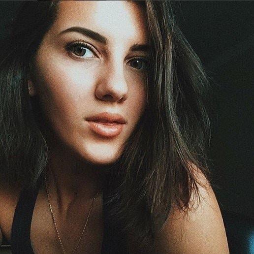Go to Alexandra Sorokina's profile