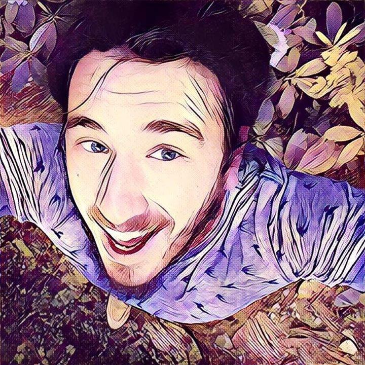 Avatar of user Preston Carmack