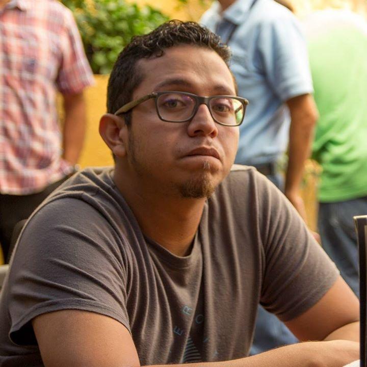 Avatar of user Enrique Alarcon