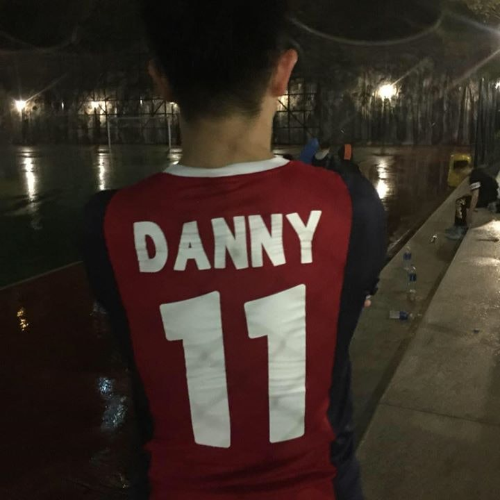 Go to danny wong's profile