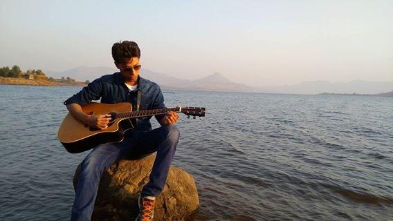 Go to Mahesh Singh's profile