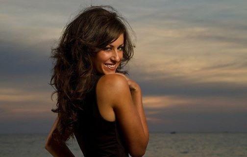 Go to Sophia Lagonikos's profile