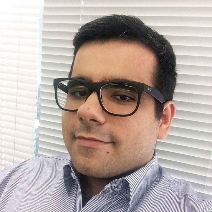 Go to Matheus Rocha de Souza Ramos's profile