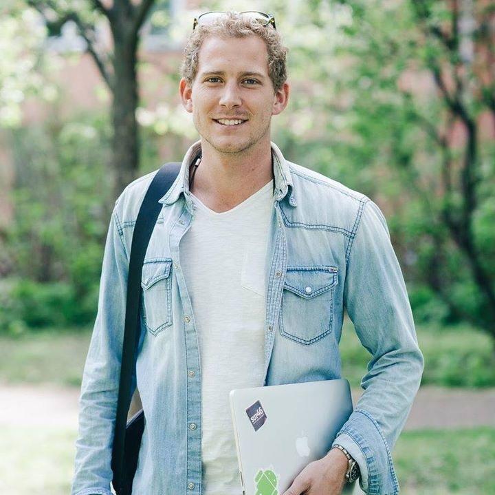 Go to Marius Vossbeck's profile
