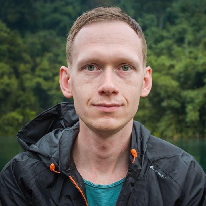 Avatar of user Marcin Kaliński