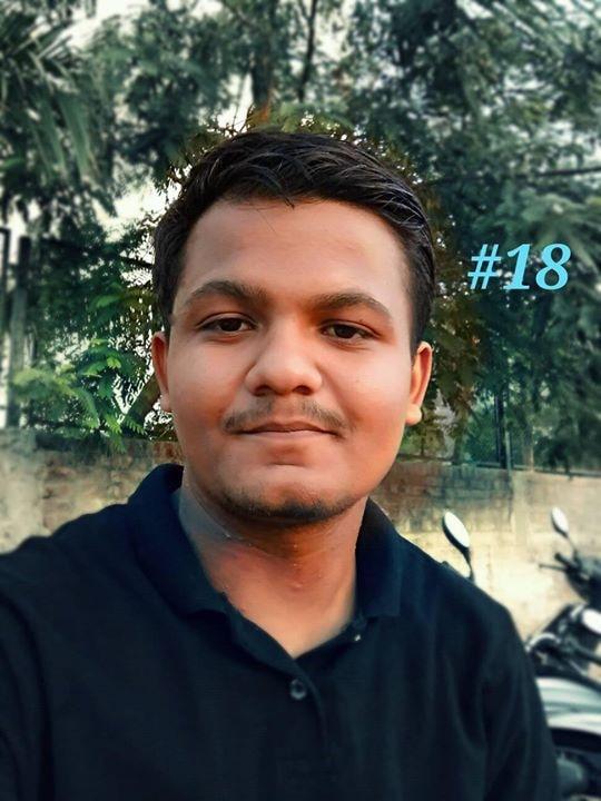 Go to Shubham Bhosale's profile