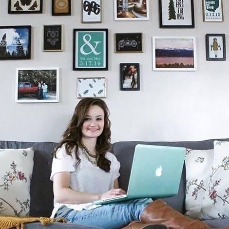 Go to Melissa McKenzie's profile