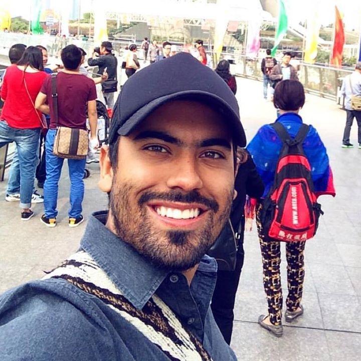 Go to José Daniel Paucar Restrepo's profile