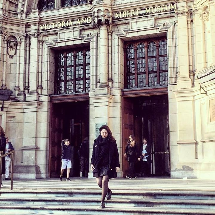 Go to Vitalina Makakenko's profile