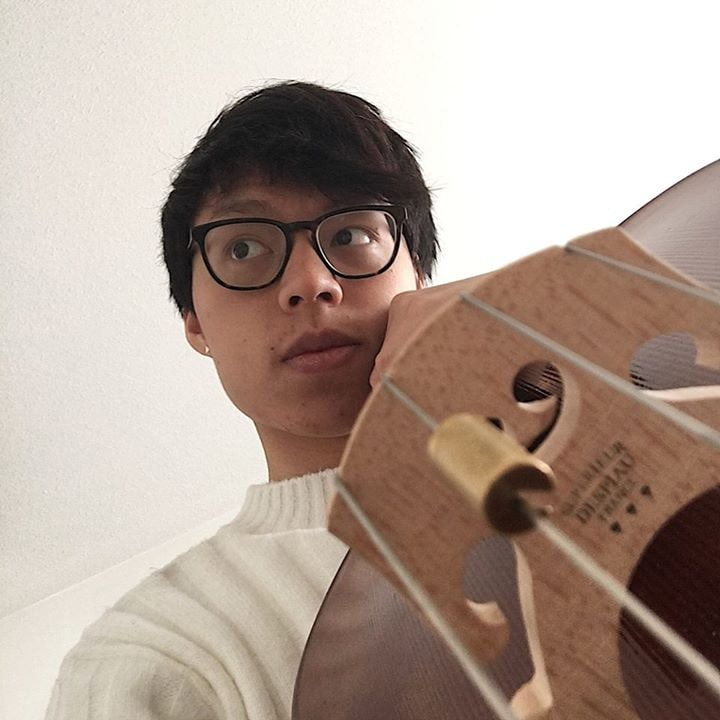 Avatar of user Andrew Shiau