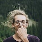 Avatar of user Zachariah Hagy