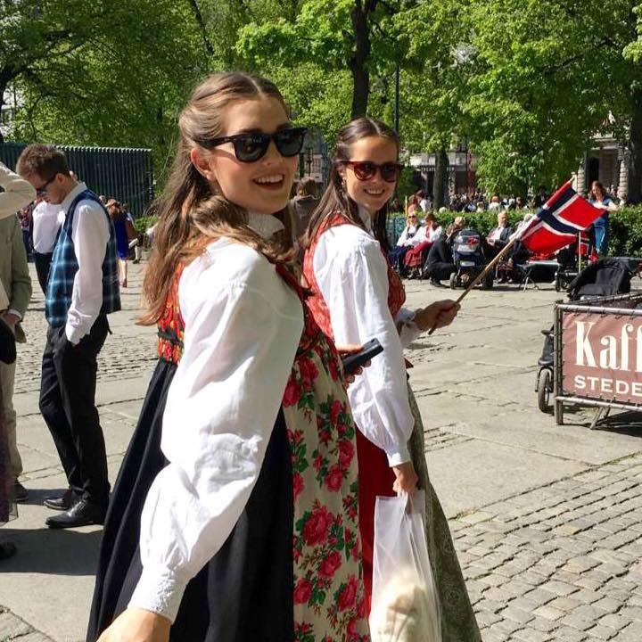 Go to maria hoftun gjestad's profile