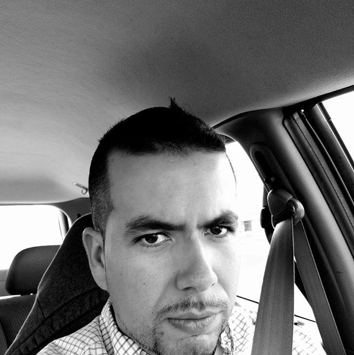 Go to Gonzalo Ramirez's profile
