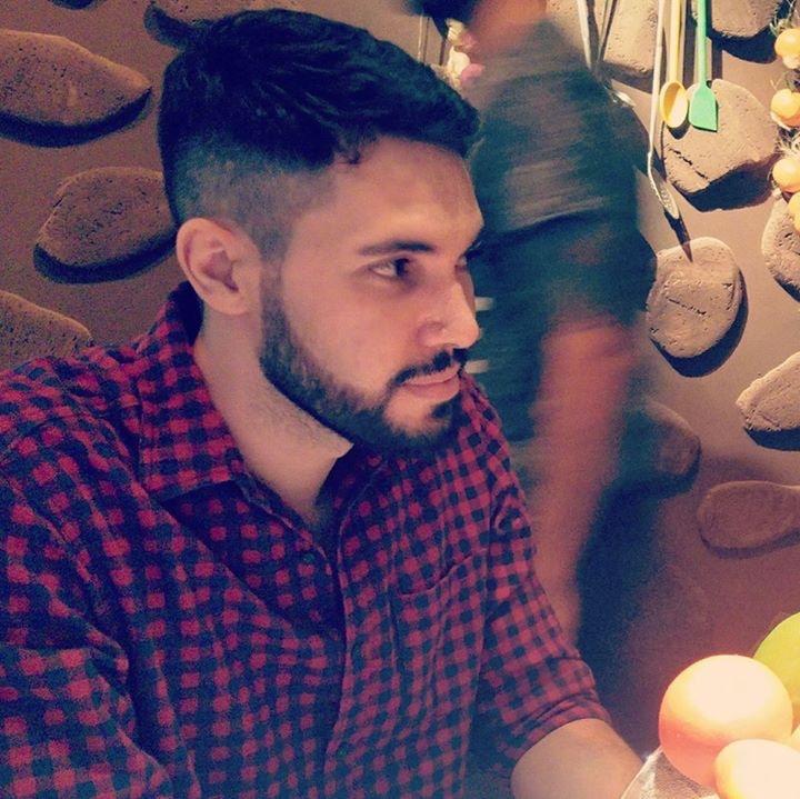 Go to Matheus Brasileiro's profile